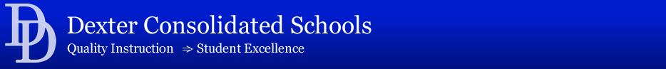 Dexter Consolidated Schools